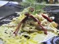 Ristorante L'Aratro Alberobello Trulli food 3