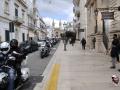Alberobello La Cantina Moto Raduno Guzzi (3)