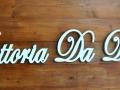 Trattoria da donato Alberobello
