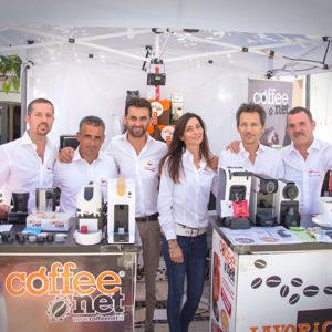 Giuseppe Masciulli, Consulente Coffee Net, Coffee Net, Alberobello, Puglia, Caffè,