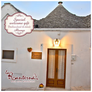 B&B, La Lanterna, Alberobello, Puglia, Holiday, Convertino, Vacanza, Prenotazioni, Foto, Elaborazioni grafiche,