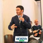 Franco Bellino, Castellana Grotte, Amministrative, Elezioni Amministrative, DE Ruvo Sindaco,