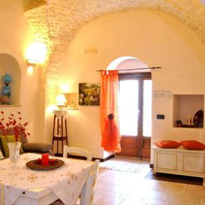Trullo Armonia, B&B, Alberobello, Trulli, Puglia, Italia,