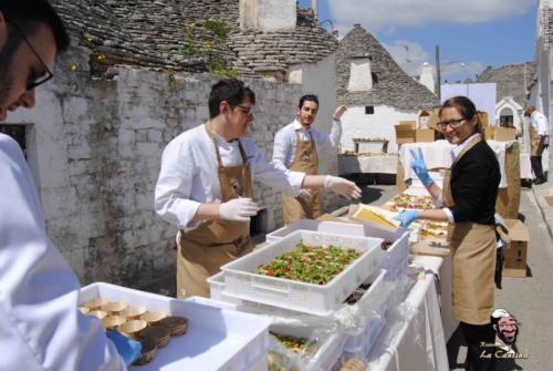 Social media Pepoli - Evento Modo Guzzi la cantina Alberobello 002