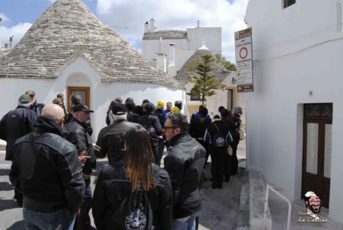 Social media Pepoli - Evento Modo Guzzi la cantina Alberobello 004