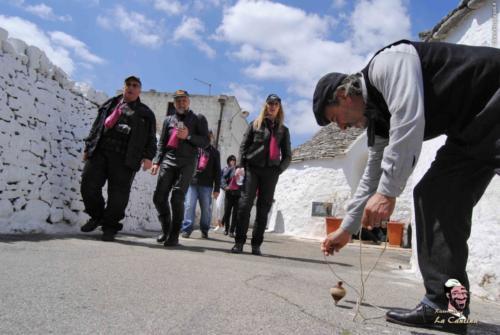 Social media Pepoli - Evento Modo Guzzi la cantina Alberobello 009