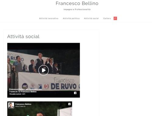 Social media Pepoli - Francesco Bellino Castellana Grotte 007