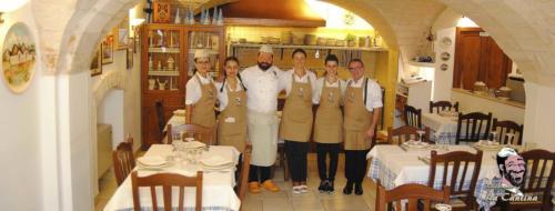 Social media Pepoli - Ristorante la cantina Alberobello 002