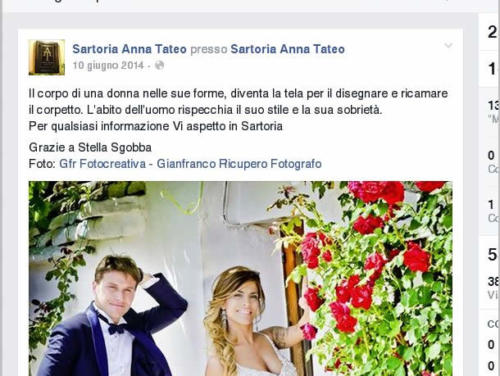 Social media Pepoli - Sartoria Anna Tateo Alberobello 001